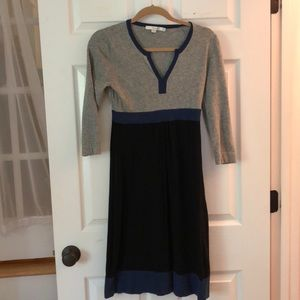 Boden Sweater Dress